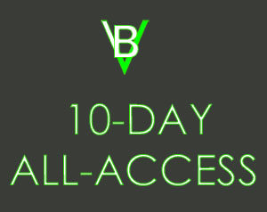 beatvegas premium picks all access 10 day