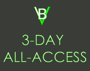 premium beatvegas picks 3 day all access
